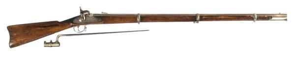 1376 Civil War Colt Model 1861 Special RifledMuske