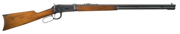 3013: Excellent Winchester Model 94 Lever Action Tak...