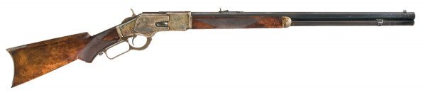 3016: Exceptional Special Order Deluxe Winchester Mo...