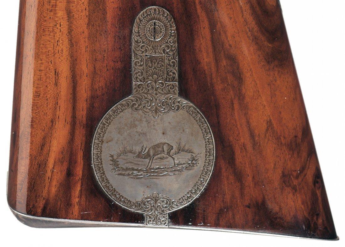 35: Extraordinary Exhibition Engraved W.& C. Scott Jaco - 4