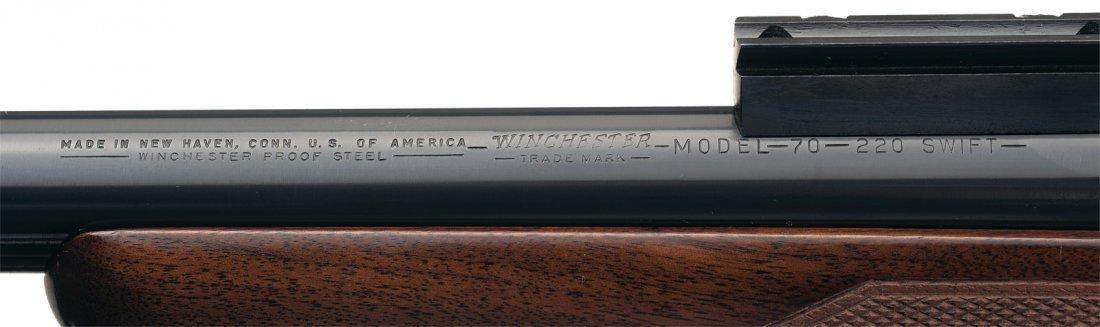 1394: Pre-64 Winchester Model 70 Varmint Bolt Action Ri - 2