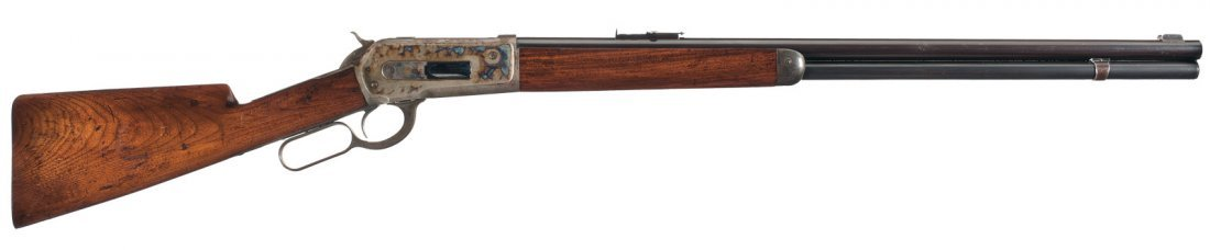 3001: Rare Documented Special Order Westley Richards Ma