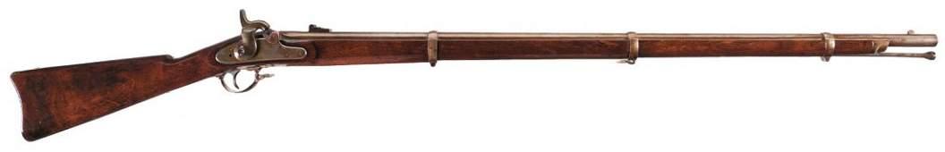 3088 Spectacular Civil War New Jersey Marked Colt Spec