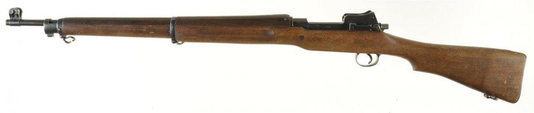 U.S. Eddystone Model 1917 Bolt Action Rifle - 2