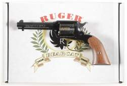 Ruger New Bearcat 50th Anniversary Commemorative Single