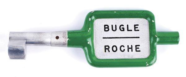 20: Bugle-Roche Alloy Key Token