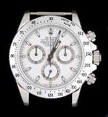 153: * Rolex, Cosmograph Daytona, a gentleman's stainle