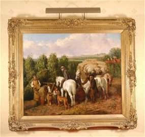 1150: John Frederick Herring Snr. (Surrey 1795-1865 Tun