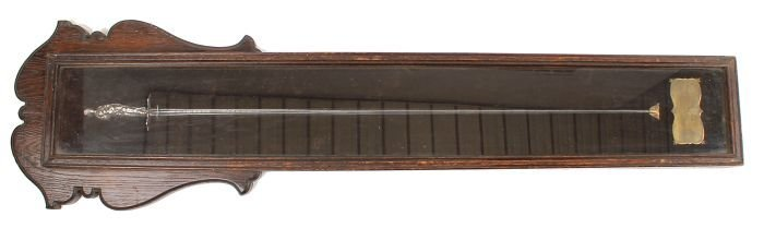 8: A Composite Sword Late 16th / Early 17th Century G