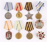 440: USSR Order of Alexander Nevsky - USSR Order of Glo