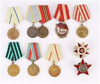 441: USSR Order of the Red Banner - USSR Order of the R