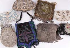 A collection of late 19th and early 20th century