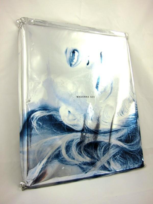15: Madonna Sex, Warner Books, 1992