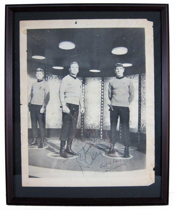 17: Star Trek Original TV Poster