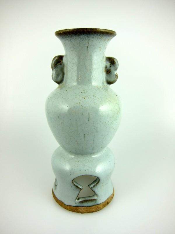 16: Chinese Chun Ware Vase