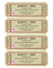 6: Little Airplane Studio Tour