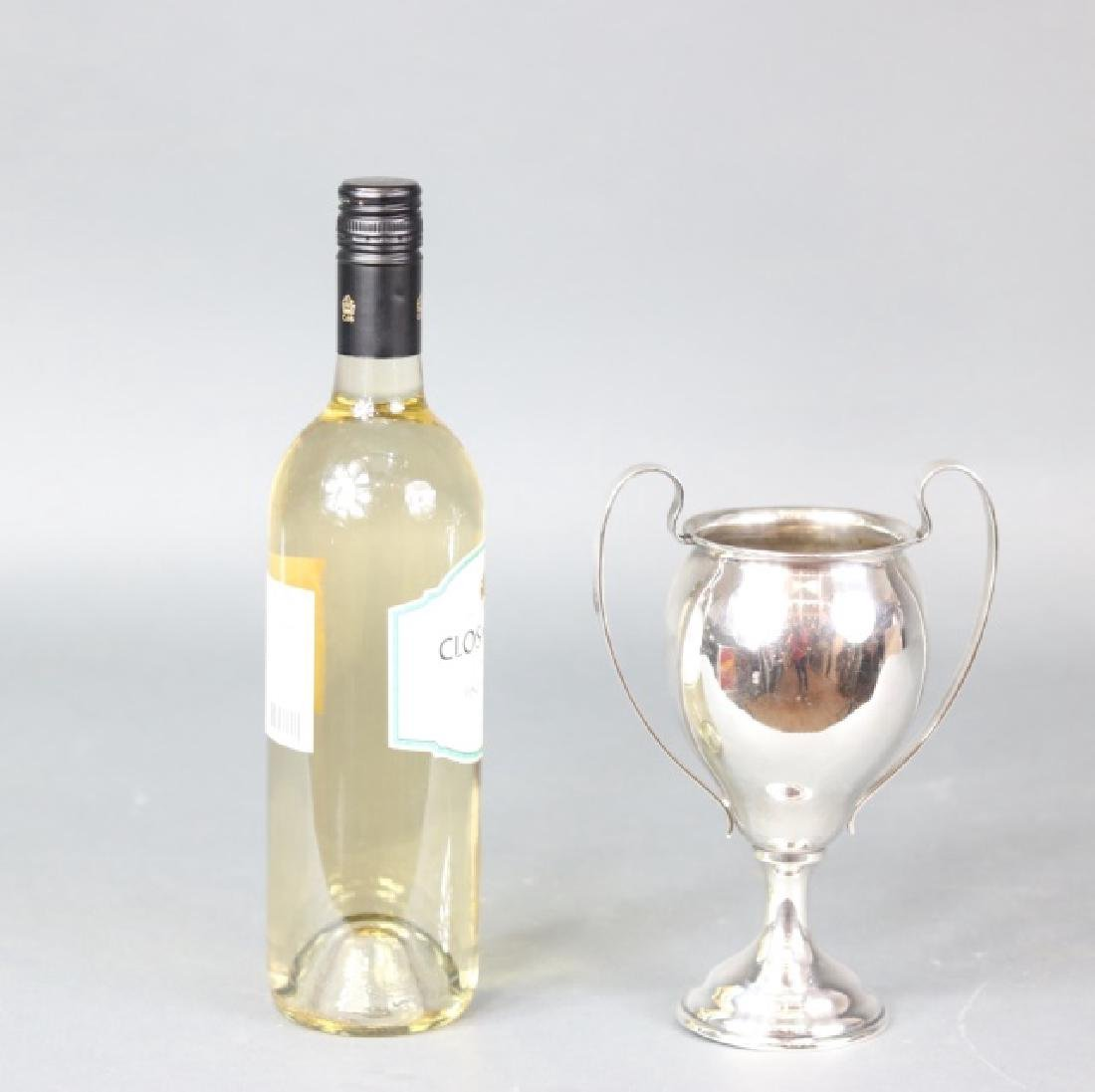 Sterling Edgewood Yacht Club Trophy - 4