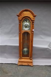Grandfather Clock by Sligh