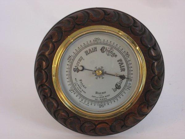 1108: Barometer