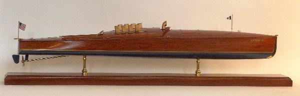 1055: Speedboat Dixie II