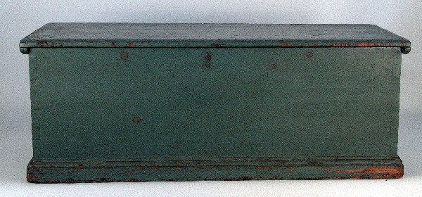 1066: Old sea chest