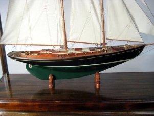 1199: John Alden yacht Malabar X. - 2