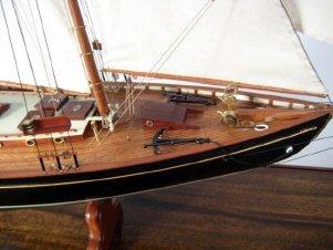 1199: John Alden yacht Malabar X. - 3