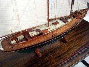 1199: John Alden yacht Malabar X. - 5