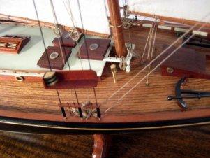 1199: John Alden yacht Malabar X. - 6