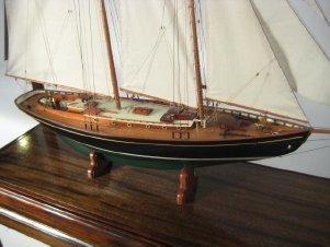 1199: John Alden yacht Malabar X. - 7