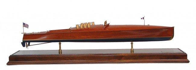 1004: Speedboat Dixie II