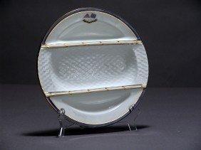 Flagship Corsair Asparagus Plate