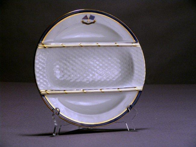 1062: Flagship Corsair Asparagus Plate