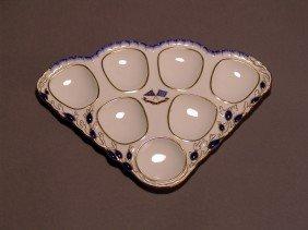 Fan Shaped Flagship Corsair Oyster Platter