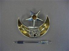 1155: J. Pierpont Morgan's Tiffany cigar cutter