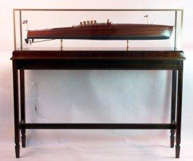 1022: Speedboat Dixie II