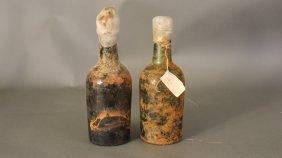RMS Republic beer bottles