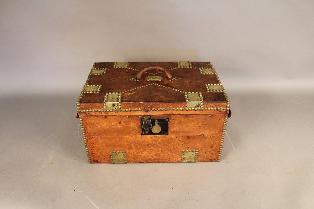 Boston Wharf Box