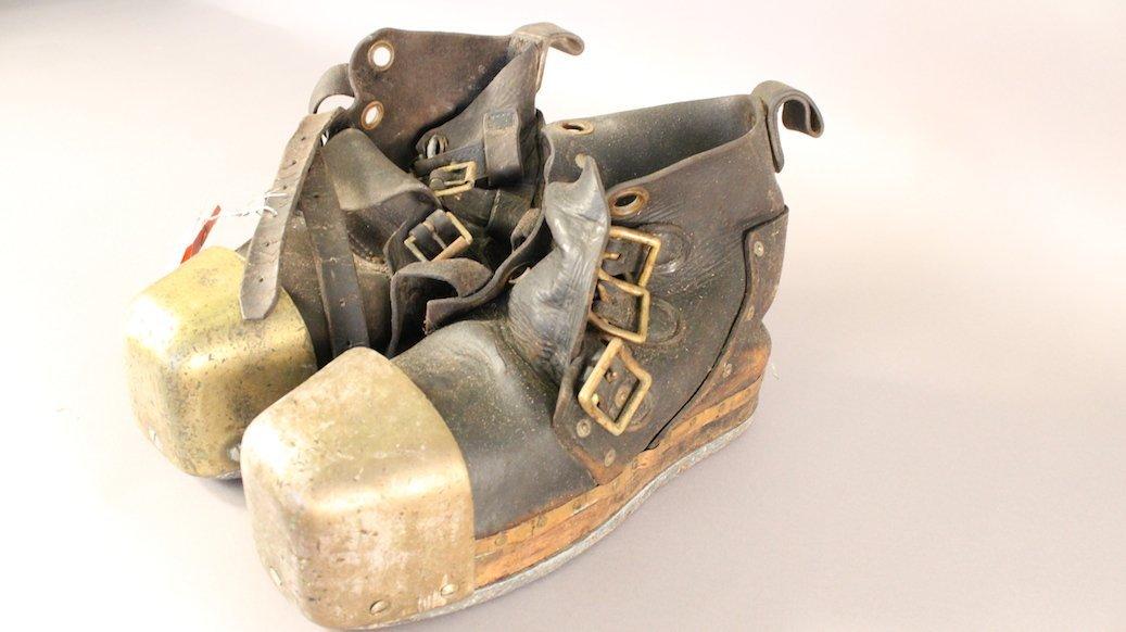 Deep Sea Diving Boots - 2