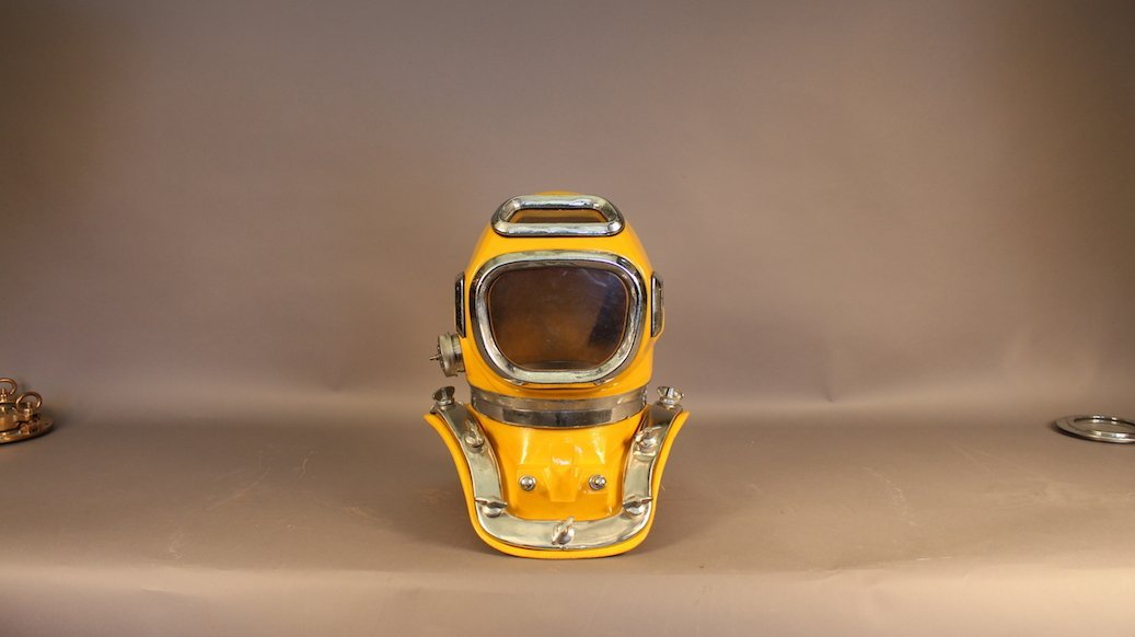 Drager Style DIVING HELMET TF88