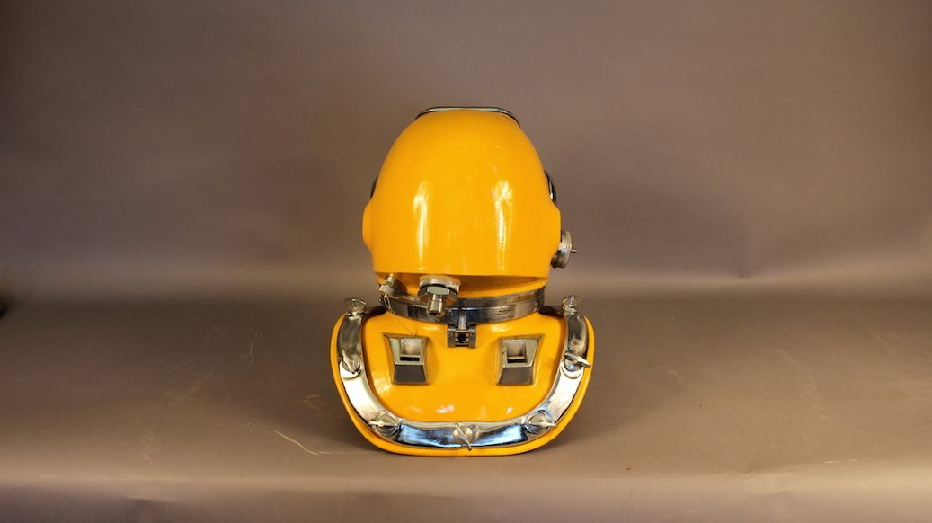Drager Style DIVING HELMET TF88 - 7