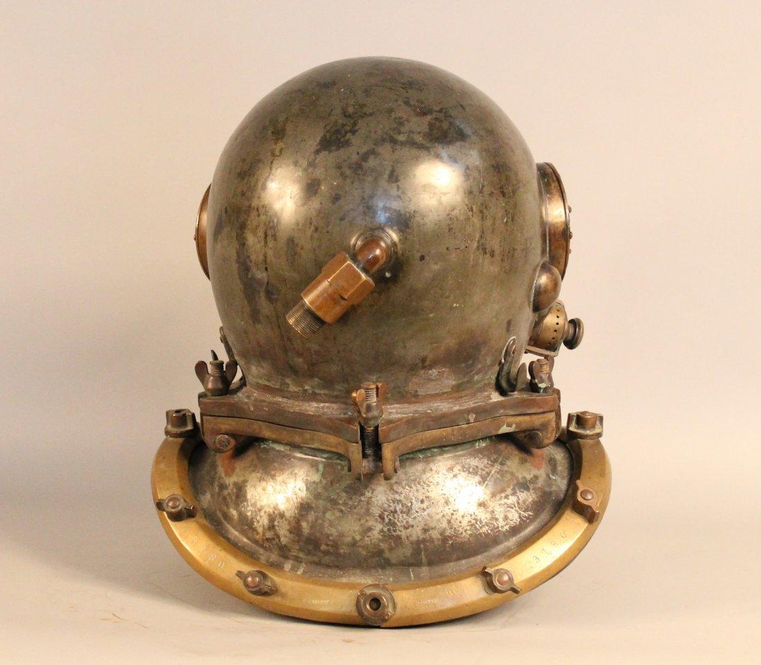 A.J. Morse & Son Continental helmet - 8