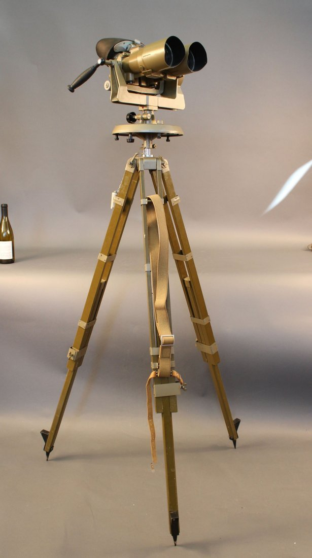 Russian High Powered Military Binoculars