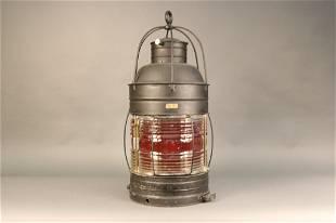 Peter Gray Lighthouse Beacon