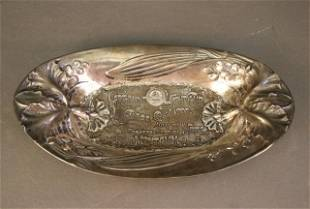 Larchmont Yacht Club Trophy