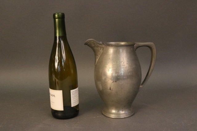 Trophy Cup, 1929 - 5