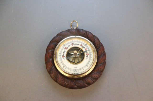 English Library Barometer