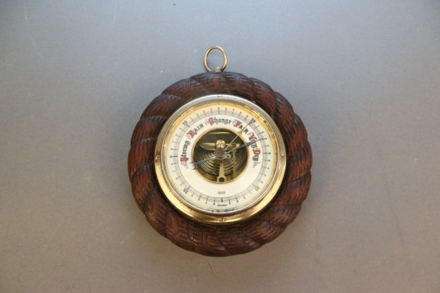 English Library Barometer - 2