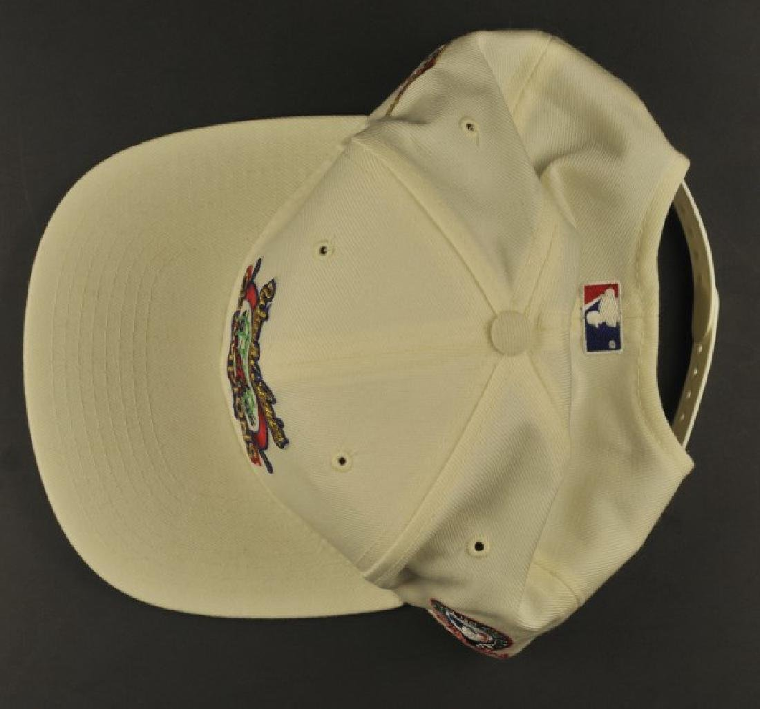 1995 World Series Hat - 2