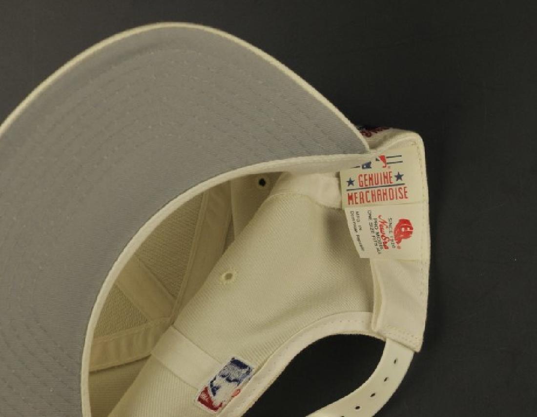 1995 World Series Hat - 5